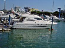 1998 Cranchi Atlantique 40