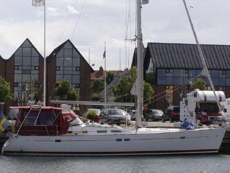 2006 Beneteau Oceanis Clipper 473