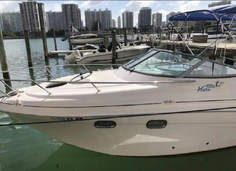 2005 Four Winns 248 Vista