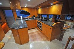 photo of  64' Ocean Alexander 64 Pilothouse
