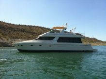 2001 Carver Yachts 570 Voyager LLC owned