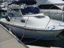 2008 Boston Whaler 205 Conquest