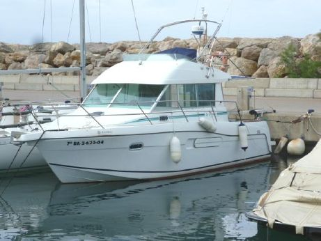 1997 Jeanneau merry fisher 900
