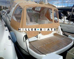 2000 Sessa Oyster 38