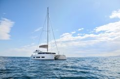 2019 Dufour 48 Catamaran Charter Ownership