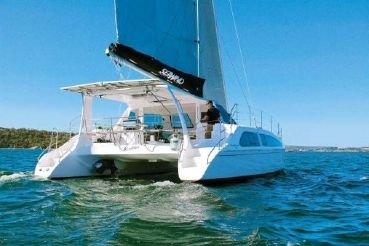 Seawind 1160 boats for sale - YachtWorld