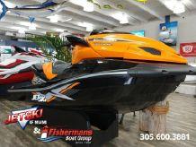 2019 Kawasaki Jet Ski® Ultra® 310X SE