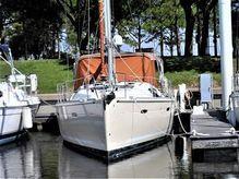 2011 Beneteau 40