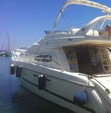 2005 Cranchi Atlantique 48 Motor Yacht