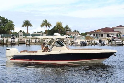 2016 Chris Craft 34 Catalina