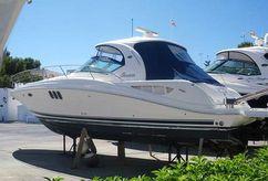2008 Sea Ray Sundancer 455