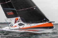 2020 Jeanneau Sun Fast 3300