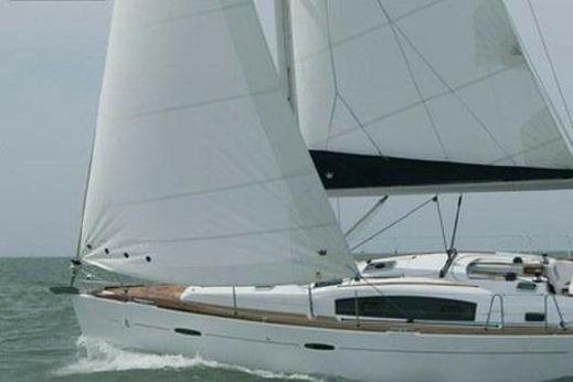 2007 Beneteau Oceanis 40 (c)