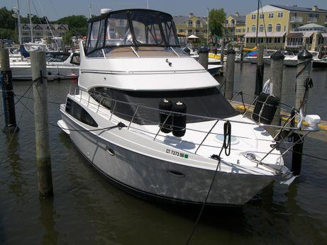 2004 Carver 360 Sport Sedan