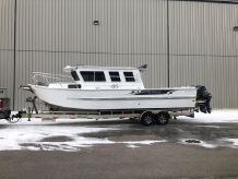 "2020 Weldcraft 300 Cuddy King OS ""Great Lakes Edition"" Twin 300hp In Stock"