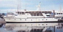 1971 Joyce Marine