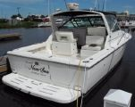 photo of 32' Tiara 3100 Open