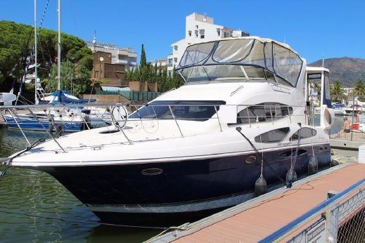 2006 Cruiser Yachts CRUISER 395