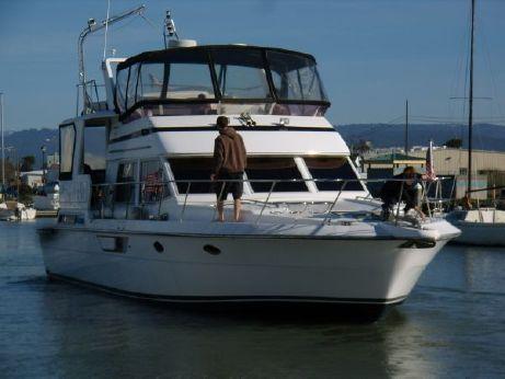 1992 Dyna Yachts Yachtfish