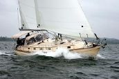 photo of 44' Island Packet 440