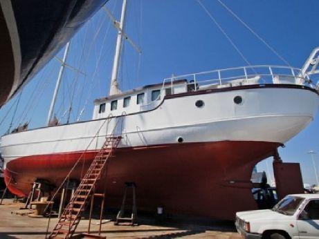 1985 En Jachtwerf De Rietpol Spaarndam