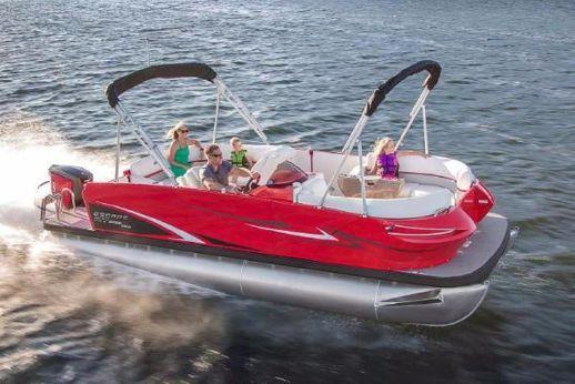 2017 Larson RT 2400 Cruise