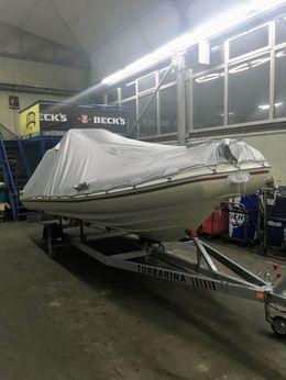 2018 Barracuda 530