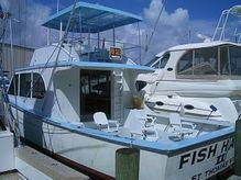 1977 Marine Management Custom Sportfish