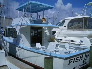 1977 Marine Management Custom Sportfish