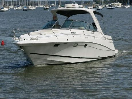 2008 Four Winns 378 Vista