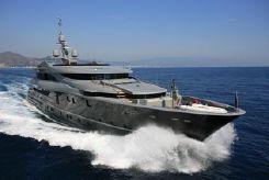 2008 Admiral Mariotti Yachts