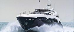 photo of  113' Sunseeker 115 Sport Yacht