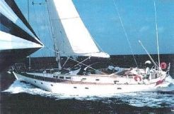 1994 Dufour 65' Prestige