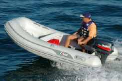 2014 Ab Inflatables Navigo 10 VS