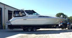 1993 Sea Ray 440 DA