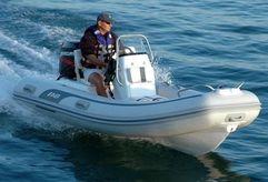 2015 Ab Inflatables Oceanus 13 VST