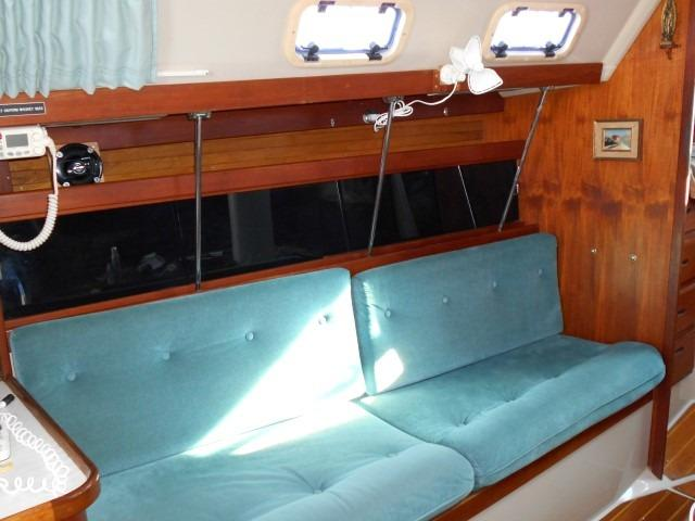 34' Catalina +Photo 29