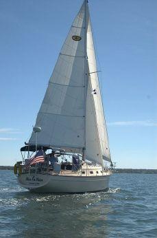 1997 Island Packet 350