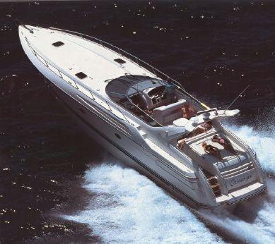 1996 Sunseeker Camargue 55