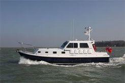 2011 Seaward 35