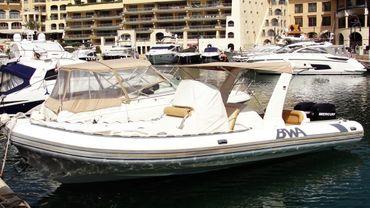2011 Bwa 850