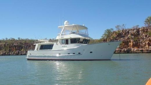 2009 High Seas Explorer 63