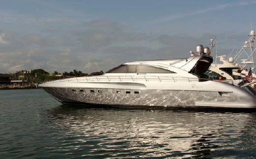 2008 Ab Yachts AB78