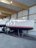 2013 Hanse 325
