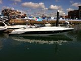photo of 43' Hunton Powerboats XRS43
