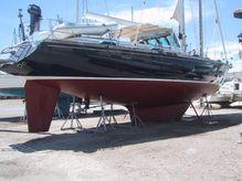 1983 Gulfstar 60