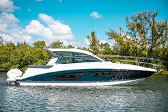 2020 Beneteau Gran Turismo 36 Outboard