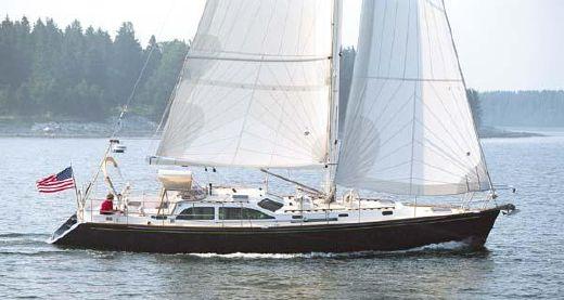 2006 Morris 48