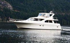 1993 Ocean Alexander 630 Motoryacht