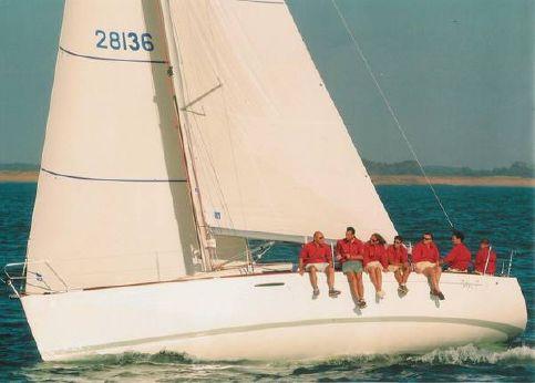 2005 Beneteau First 36.7